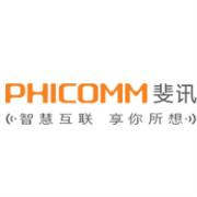上海斐讯通信数据有限公司logo