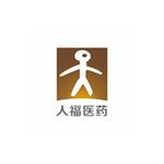 宜昌人福药业有限责任公司logo