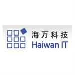 上海海万logo
