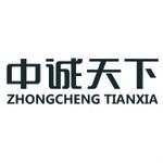 北京中诚天下投资顾问有限公司logo