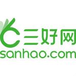 三好网logo