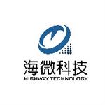 武汉海微科技有限公司logo