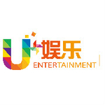 U+娱乐logo