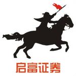 深圳市启富证券投资顾问有限公司logo