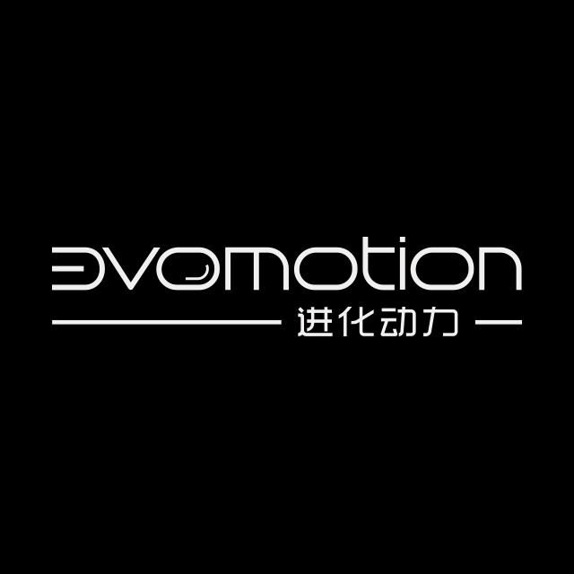进化动力logo