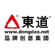 东道品牌创意集团logo