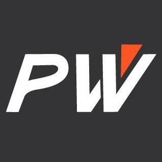 PingWest中文网logo