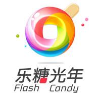 乐糖光年logo