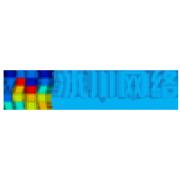 冰川网络logo
