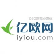 亿欧网logo