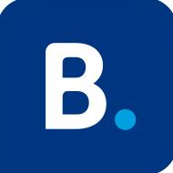 Booking.com 缤客logo