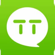 TT语音logo
