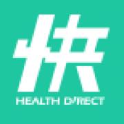 快健康logo