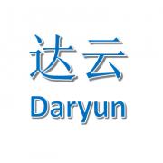 达云网络logo
