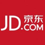 京东扬州分公司logo