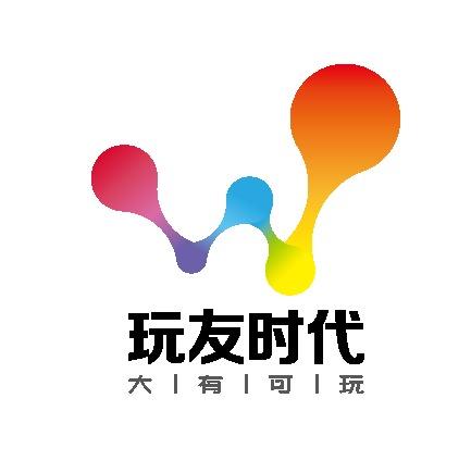 玩友时代logo