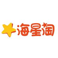 海星淘logo