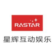 星辉互动娱乐logo