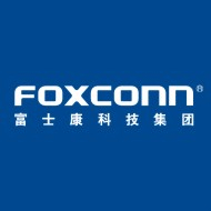 富士康科技集團鄭州科技園logo