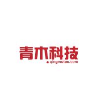 青木科技上海分公司logo