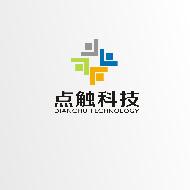 厦门点触科技logo