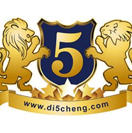 江苏五城共聚网络科技有限公司logo