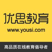 优思教育logo