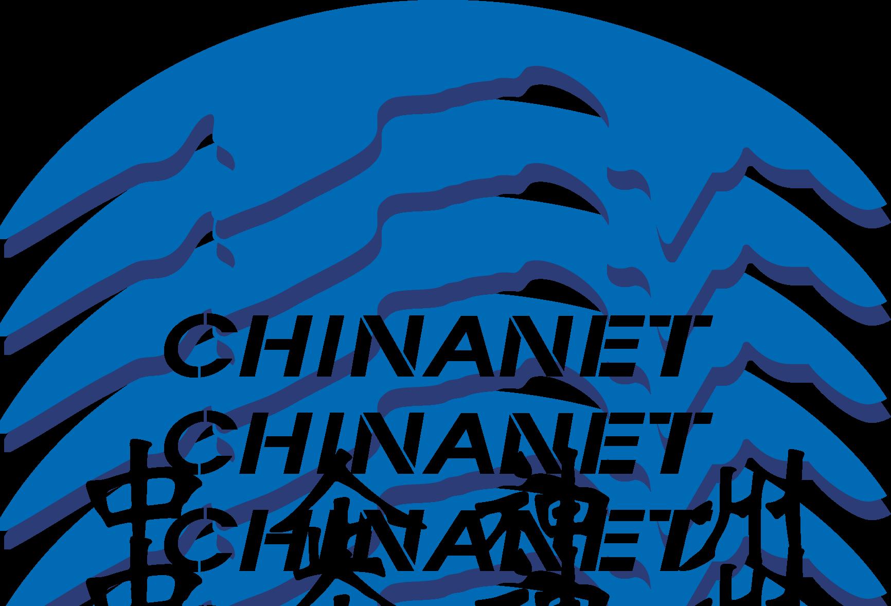 中企神州天津分公司logo
