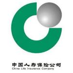 中国人寿股份保险公司logo