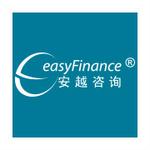 上海安越企业管理咨询有限公司logo