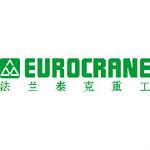 法兰泰克重工股份有限公司logo