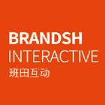 上海班田企业形象策划有限公司logo