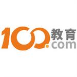 100教育logo