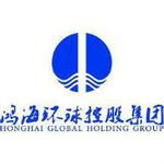 深圳市鸿海置地投资有限公司logo