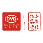 上海联通汽车销售有限公司logo