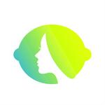 叮咚柠檬logo
