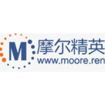 摩尔精英网络科技南京有限公司logo