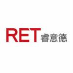 北京睿意德商业股份有限公司logo