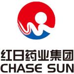天津红日药业股份有限公司logo