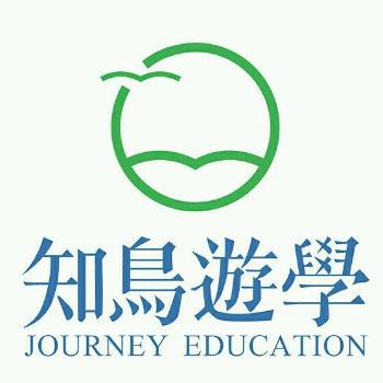 广州越际知鸿教育科技有限公司logo