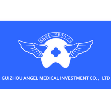 贵州安吉纳医疗投资有限公司logo
