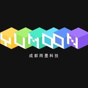 雨墨游戏logo