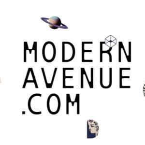 摩登大道logo