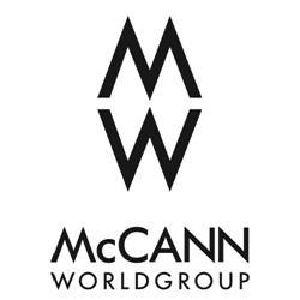 麦肯光明logo