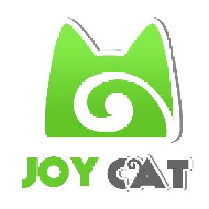 猫玩游戏logo