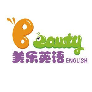 美乐英语logo