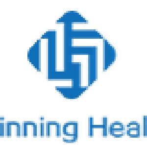 卫宁健康logo