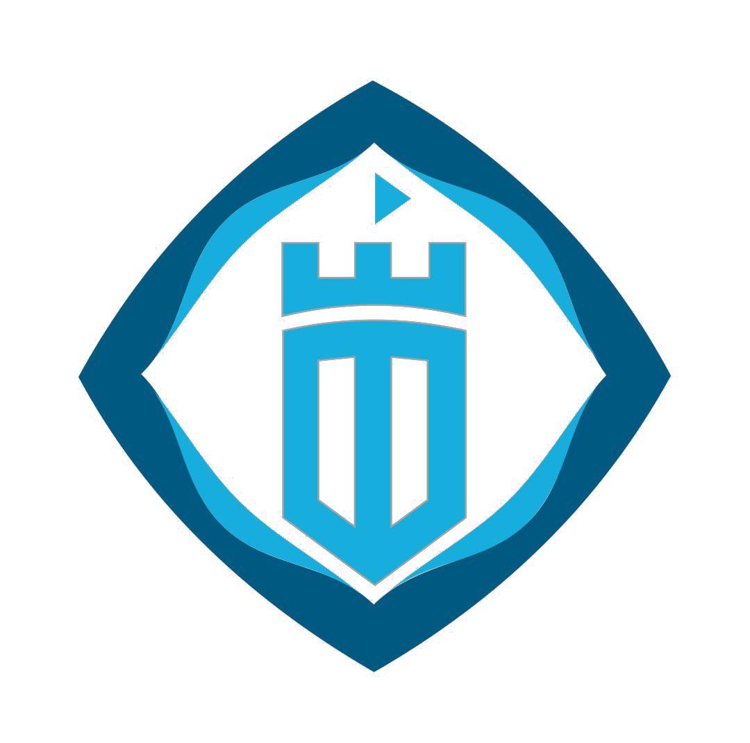 邻国学院logo