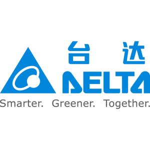 台达集团中达电子logo