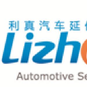 上海利真汽车服务咨询有限公司logo